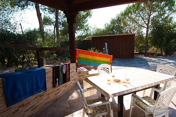 Villa with large garden, Studio (51603), 001