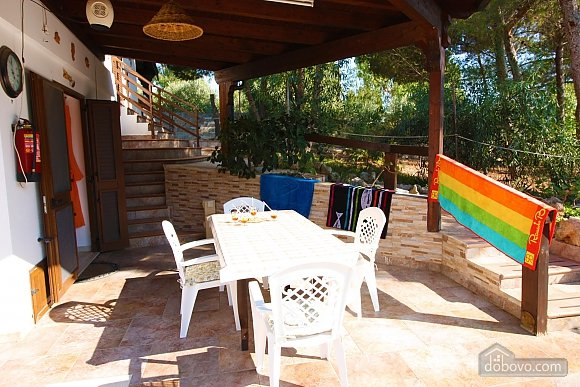 Villa with large garden, Studio (51603), 003