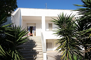 Home 600 meters from the sea, Quatre chambres, 001