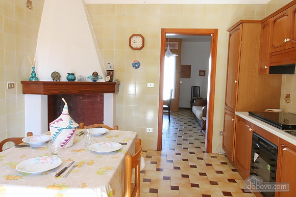 Дом в 600 метрах от моря, 5ти-комнатная (91192), 012