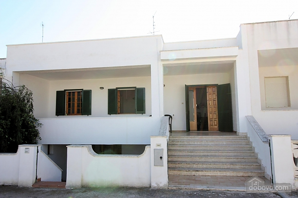 Home 600 meters from the sea, Quattro Camere (91192), 021