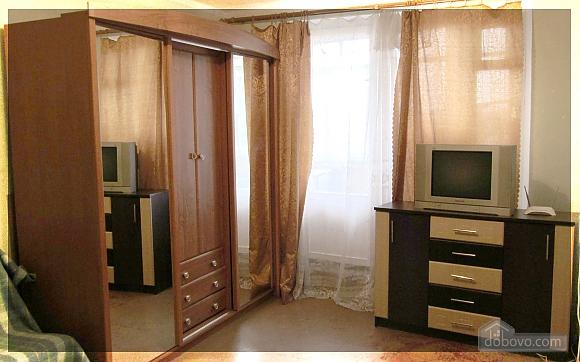 Apartment near to Sportyvna metro station, Studio (31941), 002