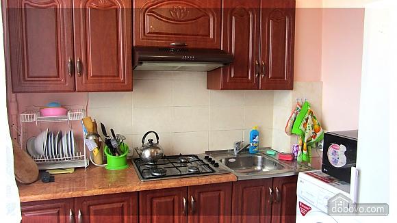 Apartment near to Sportyvna metro station, Studio (31941), 003