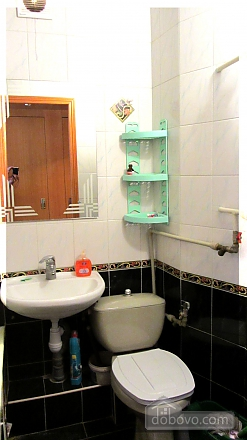 Apartment near to Sportyvna metro station, Studio (31941), 004