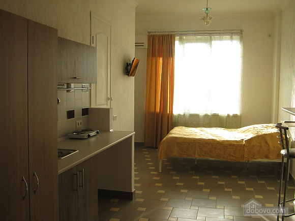 Квартира в новом доме, 1-комнатная (35320), 001