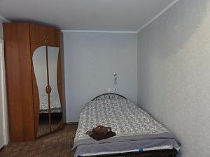 Квартира напів-люкс біля Дніпра, 1-кімнатна, 002