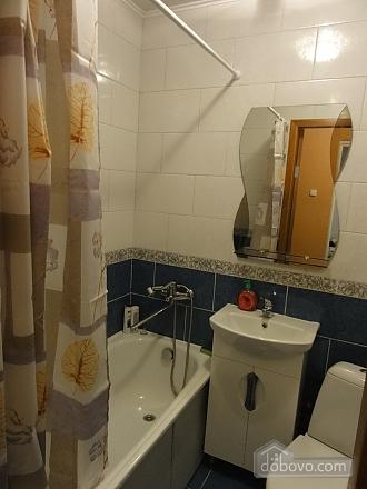 De  luxury apartment near to Dnepr, Studio (76500), 004