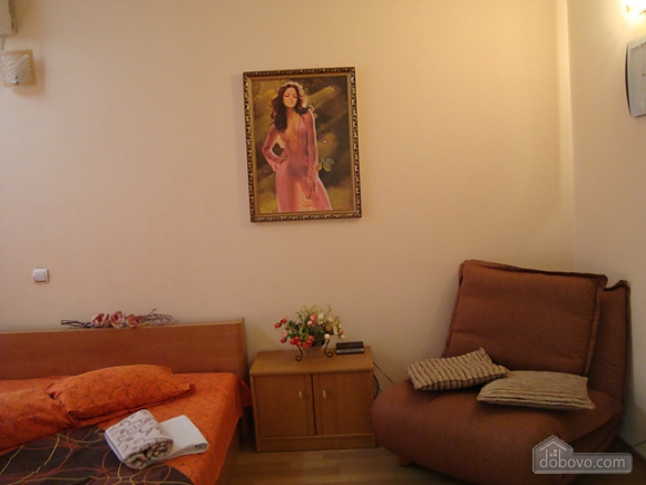 Apartment in center of Dnipropetrovsk, Studio (40617), 001