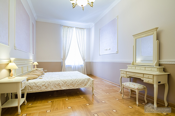 VIP apartment in the city center, Two Bedroom (20665), 008