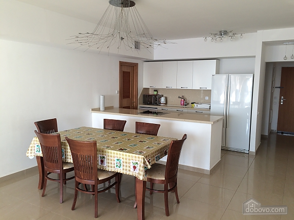 Three-bedroom apartment on the beach, Tre Camere (67442), 008