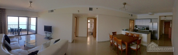 Three-bedroom apartment on the beach, Tre Camere (67442), 009