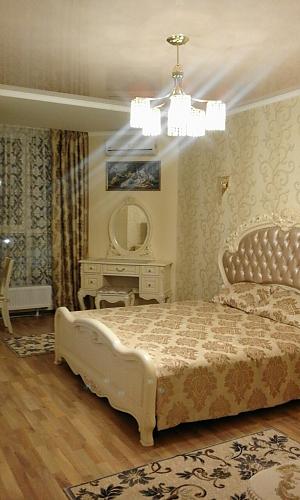 Квартира в новобудові, 1-кімнатна, 001