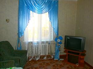 Apartment in the center of Kramatorsk, Studio, 002