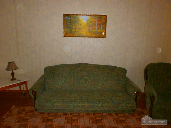 Apartment in the center of Kramatorsk, Studio (58780), 001