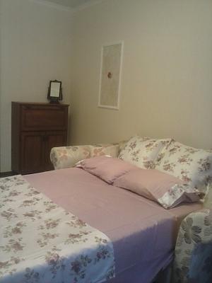 Apartment in resting area, Un chambre, 002