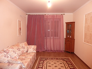 Apartment in resting area, One Bedroom, 001