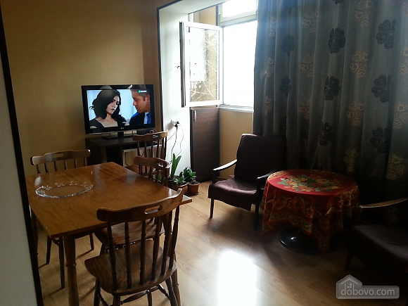 Cosy apartment in Tbilisi, Zweizimmerwohnung (91797), 008