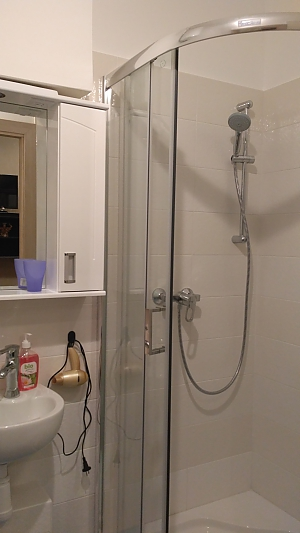 Apartment Randevu, Monolocale, 002