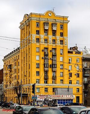 Квартира в Харькове, 1-комнатная, 005