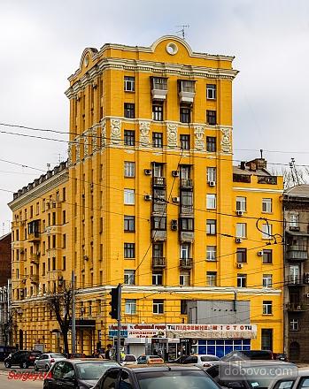 Apartment in Kharkov, Studio (51953), 005