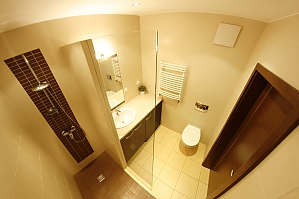 Spacious deluxe apartment, Dreizimmerwohnung, 004