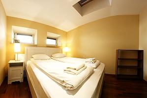 Spacious deluxe apartment, Dreizimmerwohnung, 001