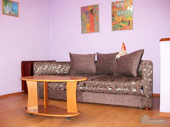 Apartment in Dnepropetrovsk, Un chambre (71654), 005