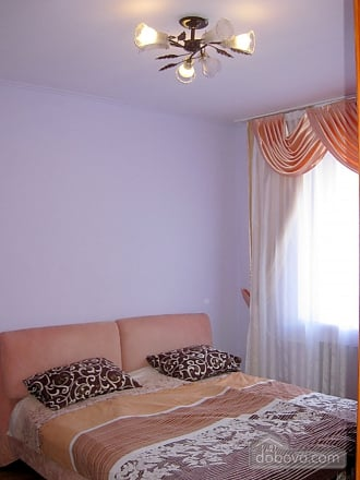 Apartment in Dnepropetrovsk, Una Camera (71654), 002