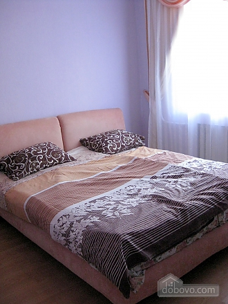 Apartment in Dnepropetrovsk, Un chambre (71654), 007