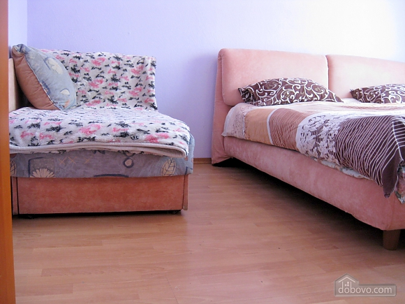 Apartment in Dnepropetrovsk, Un chambre (71654), 008
