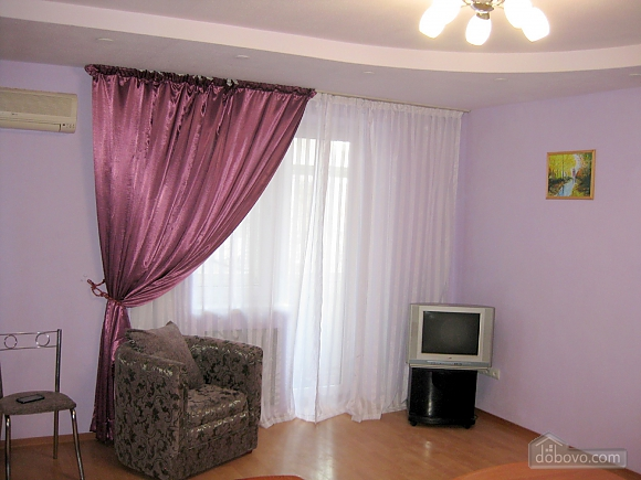 Apartment in Dnepropetrovsk, Un chambre (71654), 016