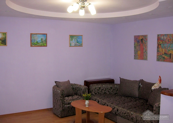 Apartment in Dnepropetrovsk, Un chambre (71654), 017