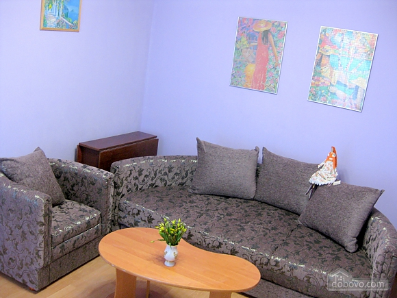 Apartment in Dnepropetrovsk, Un chambre (71654), 020