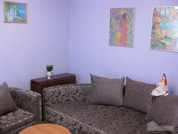 Apartment in Dnepropetrovsk, Un chambre (71654), 021