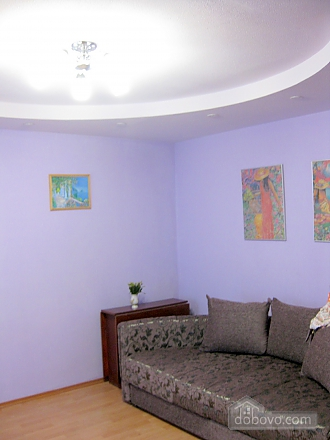 Apartment in Dnepropetrovsk, Un chambre (71654), 022