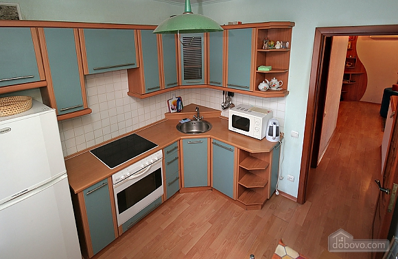 Apartment in Dnepropetrovsk, Una Camera (71654), 023