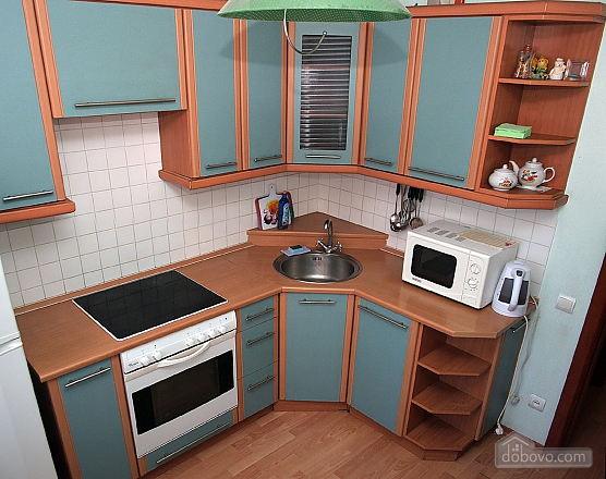 Apartment in Dnepropetrovsk, Un chambre (71654), 024