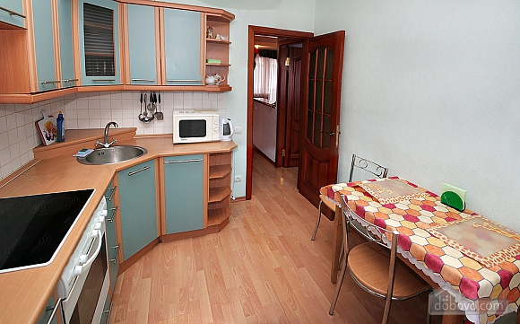 Apartment in Dnepropetrovsk, Una Camera (71654), 025