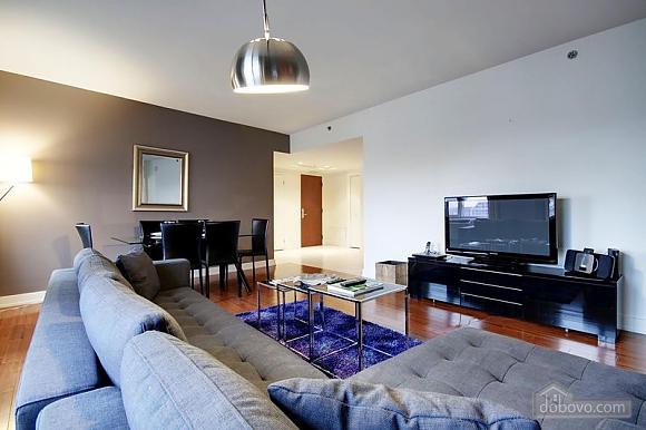 Квартира біля Quartier des Spectacles, 2-кімнатна (10427), 001