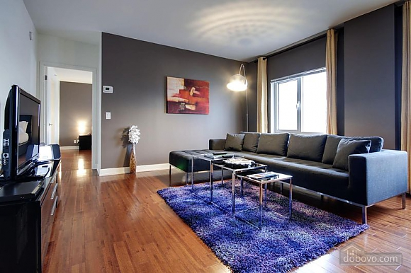 Квартира біля Quartier des Spectacles, 2-кімнатна (10427), 003