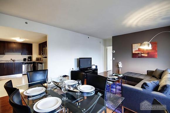 Квартира біля Quartier des Spectacles, 2-кімнатна (10427), 005