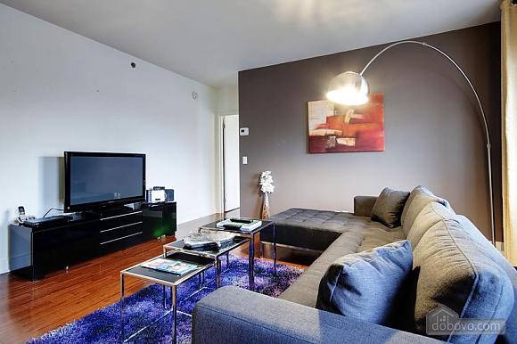 Condo at Quartier des Spectacles, Una Camera (10427), 006