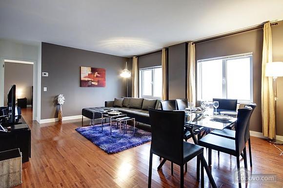 Квартира біля Quartier des Spectacles, 2-кімнатна (10427), 007