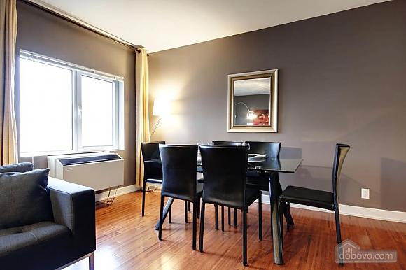 Квартира біля Quartier des Spectacles, 2-кімнатна (10427), 011