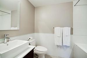 Квартира возле Quartier des Spectacles, 2х-комнатная, 016