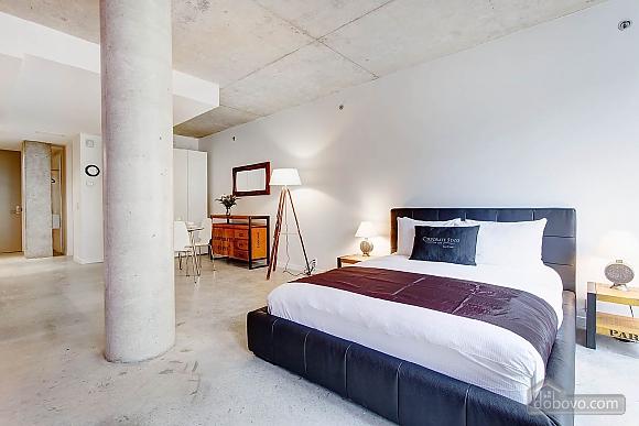 Студия возле Place Bonaventure, 1-комнатная (26818), 002