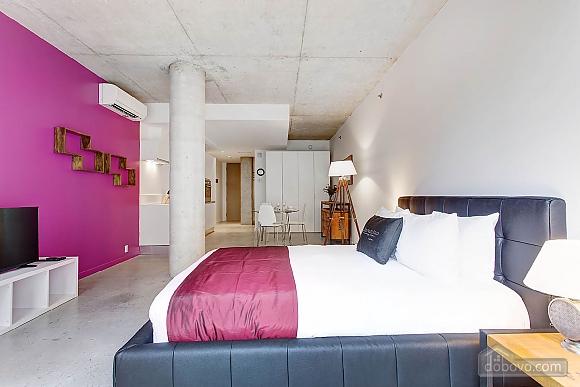 Студия возле Place Bonaventure, 1-комнатная (26818), 003