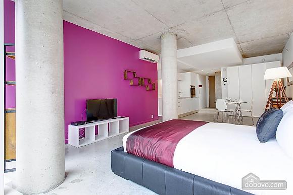 Студия возле Place Bonaventure, 1-комнатная (26818), 004