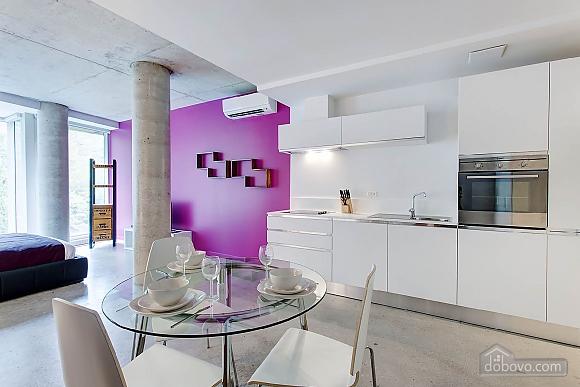 Студия возле Place Bonaventure, 1-комнатная (26818), 006