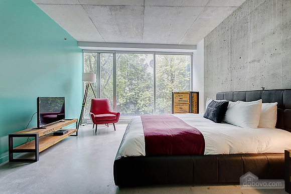 Modern Studio Downtown, Studio (51225), 001